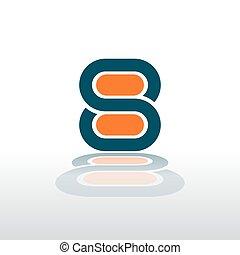 8 digit symbol