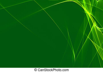 Background with nice abstract artwork