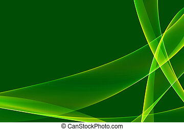 Nice abstract background