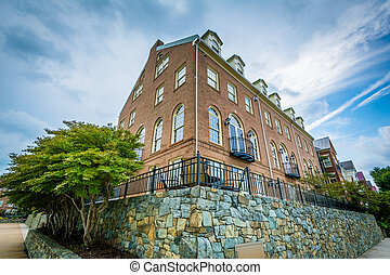 predios,  Virgínia, Apartamento,  Alexandria