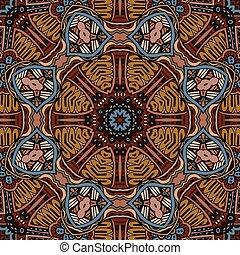 tribal ethnic fashion abstract pattern - tribal ethnic...