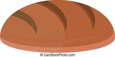 Bread vector illustration.