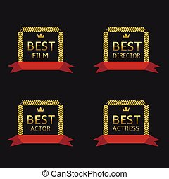 Best film award - Best film, best actor, best director, best...