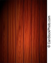 texture of brown wooden planks