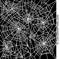 Halloween web background CCCI-Bk - Halloween web background...
