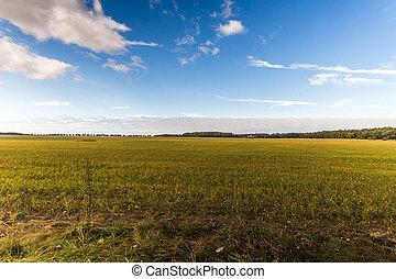 mecklenburg-vorpommern - deutschland