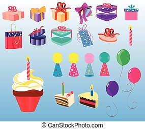 clip images birthday