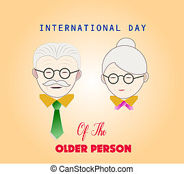 International day of the older person