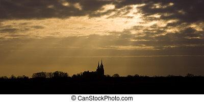 basilica Notre-Dame-de-lEoine