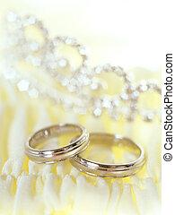 liv, ännu, bröllop