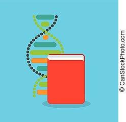 molecule particle laboratory scientific vector illustration...