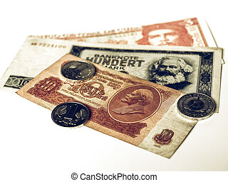 Vintage Money picture - Vintage looking Money from the...