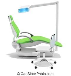 Art et illustrations de stomatological 43 clip art for Chaise 3d dessin