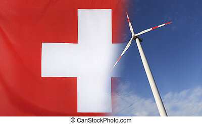 Concept Clean Energy in Switzerland - Concept clean energy...
