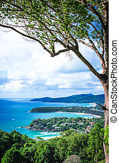 View Point, Phuket, Thailand