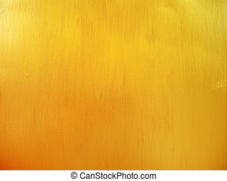 Gold metallic paint  background
