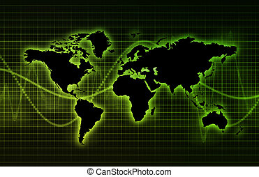 Global Connection Network