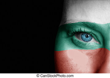 Supporter of Bulgaria