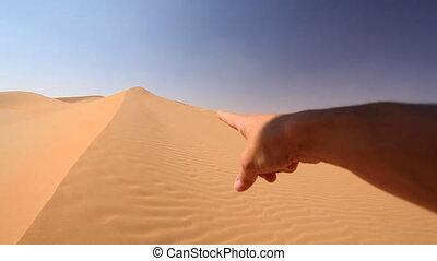 sending to the desert.mov
