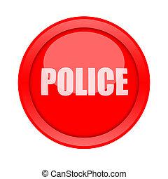 Police call button