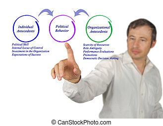 politique, comportement