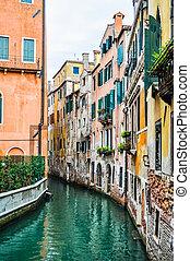 Venedig,  hdr