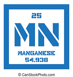 Manganese Illustrations and Clipart. 186 Manganese royalty ...