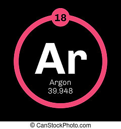 Argon chemical element - Argon is a chemical element....