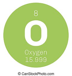 Oxygen chemical element Highly reactive nonmetal and...