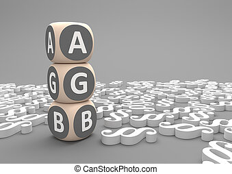 Paragraphs AGB Cubes - German text AGB, translate general...