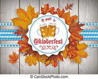oktoberfest bous