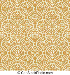 Vector Seamless Distressed Pattern