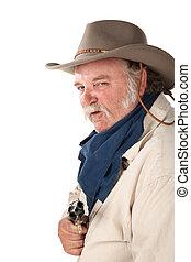 Sneaky Cowboy