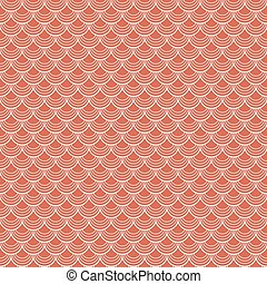 seamless tiles background - abstract vector background of...