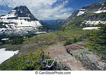Beatiful Rockies - Beatiful Rocky National Park - Colorado