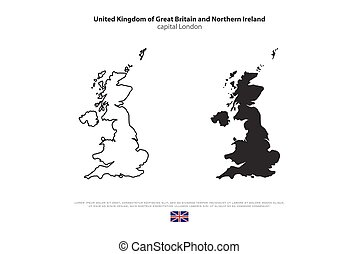 britain - United Kingdom of Great Britain and Northern...