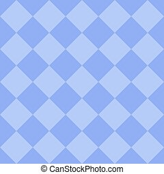 Pattern with rhombus.