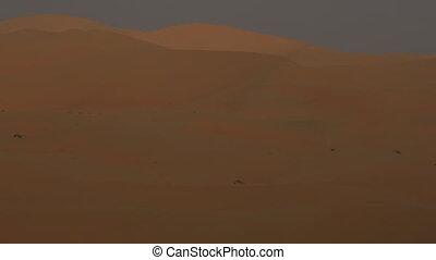 Timelapse12hoursDesertmov - 12 hour timelapse of desert...