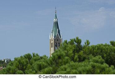 Church of St. Mary