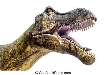 T-rex, Dinosaurio