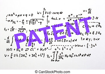 Patent - A patent can protect important inventions.
