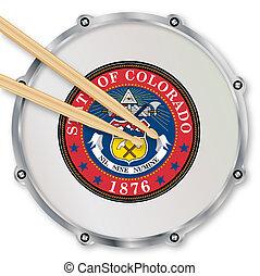 Colorado Snare Drum