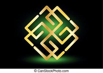 Slavic symbol of the sun - Symbol of the sun ,Slavic symbol...