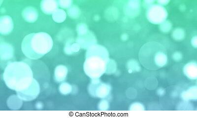 quot;bokeh backgroundquot; - Defocused Vintage shiny lights...