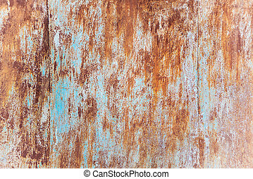 Multicolored metal background - Multicolored background:...