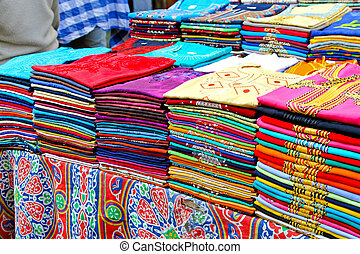 Colorful shirts - Colorful organic cotton shirts sold in...
