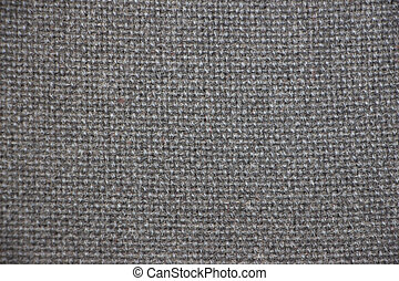 Burlap texture for the background 2