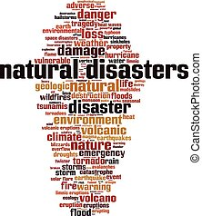 Natural disasters-vertical