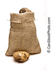 Sack of Spuds