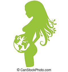 Green earth pregnancy